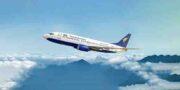 هواپیمایی وارش با تجارتنو به پرواز درآمد