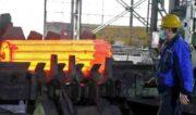 چهار میلیون یورو محصولات مجتمع فولاد اسفراین به خارج صادر شد