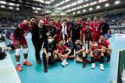 یک پیروزی مقتدرانه دیگر برای والیبال ایران؛ چین تایپه هم زانو زد