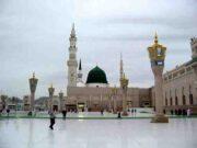 اخلاق محمدی بهترین راه گسترش اسلام است