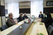 تاکید عضو هیات مدیره بانک ملی ایران بر اهمیت تحقیقات و نوآوری در بانک