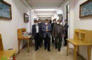 آزمون سراسری ۱۴۰۰ در کیش با رعایت نظم و انظبات و ضوابط بهداشتی در حال برگزار است