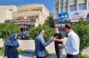 نظارت بیش از ۵۸ هزار مراکز ارائه خدمات گردشگری و تجاری در کیش