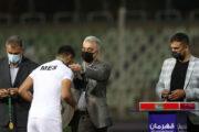 قهرمانی «مس شهربابک» در لیگ دسته دو فوتبال