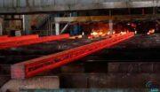 ادامه پذیرش محصول فولادی های جدید در بورس کالا