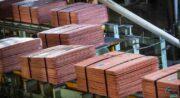 افزایش ۴ درصدی تولید معادن مس جهان
