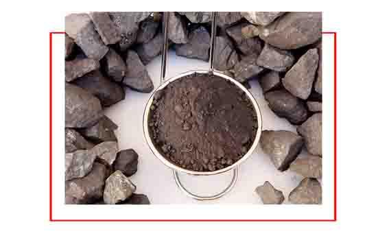 تولید یک میلیون و ۱۳۹ هزار و ۴۰۶ تن کنسانتره آهن طی یکماه در مجمع معدنی