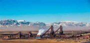 ثبت رکورد تولید ۷۰۰ هزار تن تختال در فولاد مبارکه؛ تلاش برای کاهش وابستگی ایران به واردات ورقهای فولادی