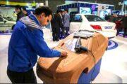اختصاص بودجه ۴۵۰۰ میلیاردی به تحقیق و توسعه در ایران خودرو