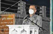 تقریب مذاهب اسلامی در کیش الگویی برای سایر کشورها و دنیای اسلام