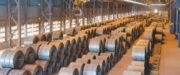 تولید فولاد گرید APIX70 توسط مجتمع فولاد سبای فولاد مبارکه