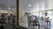 شلوغترین روز کنکور ۱۴۰۰/ آزمون گروه آزمایشی علوم تجربی برگزار شد