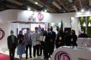 تقدیر از شرکت کنندگان در سیزدهمین نمایشگاه بورس،بانک و بیمه