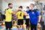 لژیونرها در دوبی به تیم ملی ایران ملحق میشوند