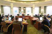 بیستوهشتمین همایش ملی بیمه و توسعه، ۱۳ و ۱۴ آذرماه ۱۴۰۰ به صورت حضوری(مدعوین ) و مجازی برگزار خواهد شد