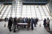 تاکید مشاور رییس جمهور بر تسریع ساخت پایانه مسافری فرودگاه بین المللی کیش