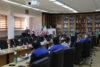 مدیران ارشد انبارهای عمومی گمرک تهران در پاکسان