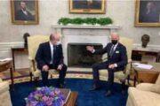 بنت: با بایدن درباره توقف ایران توافق کردیم!
