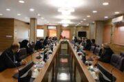 دومین نشست هماندیشی رفاه با نمایندگان مجلس