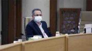 تزریق واکسن به بیش از۸۳۸هزار نفر در استان تهران/نگرانی ازابتلاء عوامل اجرایی انتخابات به کرونا