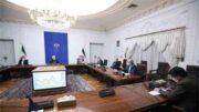 دستور روحانی برای برخورد قاطع با تخلفات کرونایی نامزدهای انتخاباتی