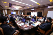 فرهنگ تفویض اختیار را در سازمان تامین اجتماعی تقویت میکنیم / توجه ویژهای به استانها خواهیم داشت