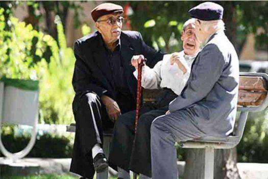 تقدیر اعضای کانون بازنشستگان استان اردبیل از تحقق متناسبسازی حقوق بازنشستگان