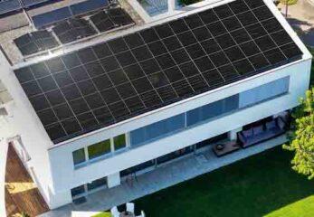 بهرهوری پنلهای خورشیدی و راهکارهای الجی، N-Type بهتر است یا P-Type؟