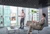 LG ONE:QUICK راهکاری سریع و خلاقانه برای حفظ ارتباطات شغلی به روشی نوین