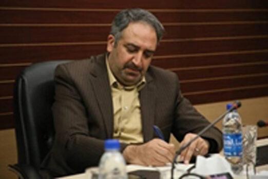 پیام تبریک مدیرعامل و نایب رییس هیئت مدیره شرکت دخانیات ایران به مناسبت روز جهانی کار و کارگر