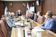 برگزاری اولین جلسه کمیته عالی نظام پیشنهادات پست بانک ایران
