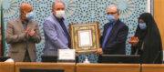 تقدیر وزیر بهداشت از حمایتهای مالی و تجهیزاتی فولاد مبارکه در پیشگیری، مهار و درمان کرونا