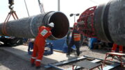 آلمان هزینه انتقال گاز طبیعی از روسیه را به اوکراین میدهد