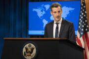 آمریکا با شرکایش درباره تداوم حضور دیپلماتیک در افغانستان در حال گفتگوست