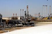 ارتباطات و خطوط تلفنی پالایشگاه نفت تهران برقرار شد