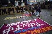 اعتراض گسترده پرستارها در ژاپن به برگزاری المپیک