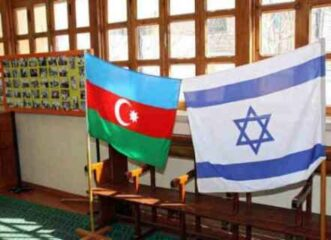 افتتاح نمایندگیهای رسمی جمهوری آذربایجان در تلآویو/خرید تسلیحاتی ریاض از اسرائیل از طریق باکو