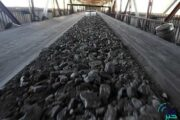 افزایش تقاضای زغال سنگ