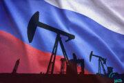 افزایش تولید نفت و میعانات روسیه
