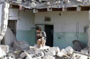 انتشار آمار تلفات و ویرانی حاصل از جنگ یمن