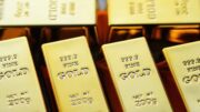 انتظار تحلیلگران برای افت قیمت طلا