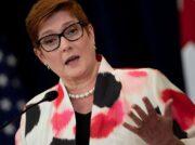 انتقاد استرالیا از اصلاحات سیستم انتخاباتی هنگ کنگ