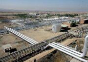 بازسازی تجهیزات پیچیده در مناطق نفتخیز جنوب