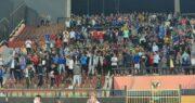 """بازگشت هواداران به ورزشگاهها در مصر بعد از فاجعه """"پورت سعید"""""""