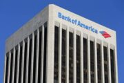 بانک آمریکایی پرچمدار «بانکداری الکترونیک» در جهان