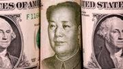 بانکهای مرکزی جهان سهم یوآن چین را افزایش دادند