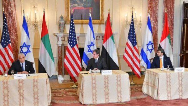 بلینکن: قصد حمایت از سازش با اسد را نداریم/ امارات: نمیخواهیم حزبالله جدید در یمن تکرار شود