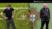 ترکیب آلمان – پرتغال اعلام شد