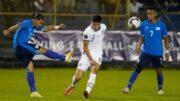 توقف آمریکا و برد مکزیک در انتخابی جام جهانی