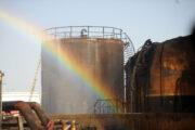 حوادث صنعت نفت و چند پیشنهاد